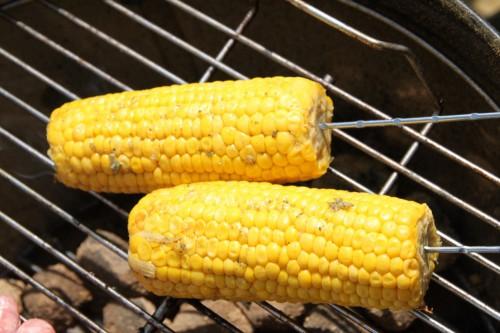 Mais-grillen (Andere)