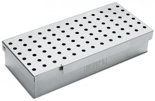 Räucherbox-Weber