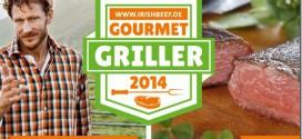 Gourmet Griller gesucht – kostenloses Testpaket zu gewinnen