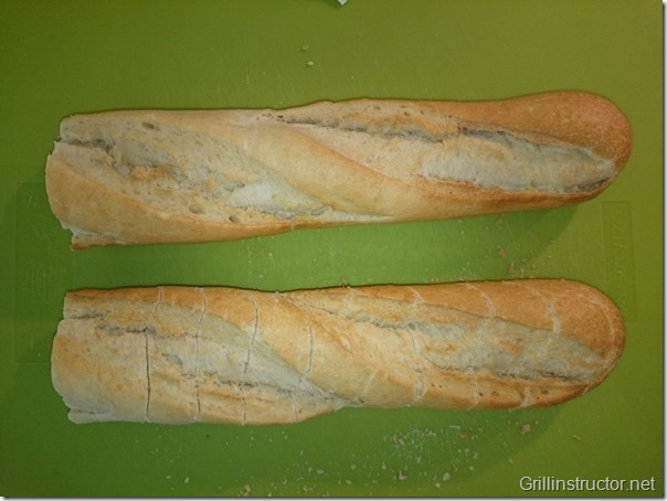 Tomaten-Mozzarella-Baguette (1)