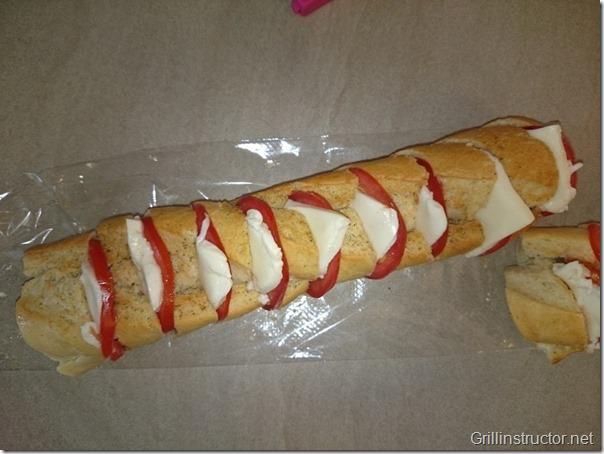 Tomaten-Mozzarella-Baguette (5)