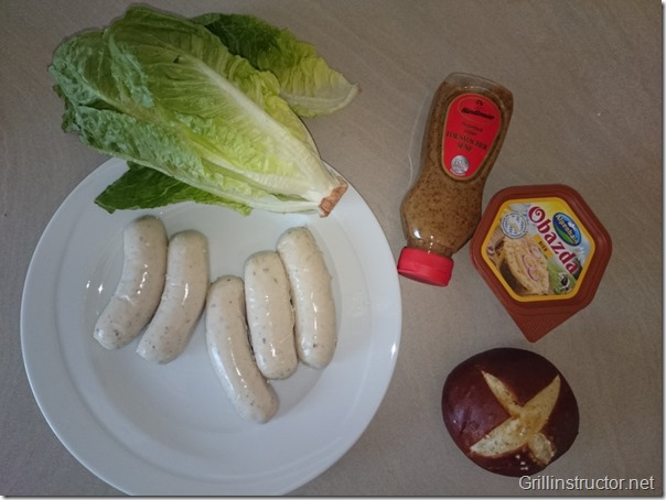 Weißwurst-Burger-Rezept (1)