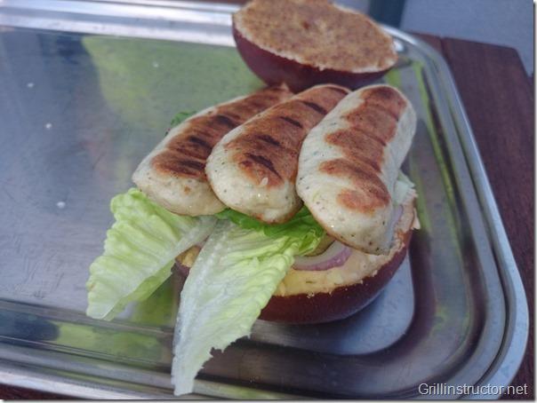 Weißwurst-Burger-Rezept (8)