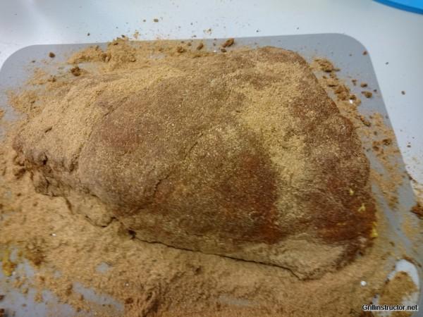 Pulled Pork Rezept - Anleitung zum Smoken - Grillen (11)