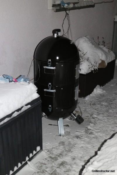 Pulled Pork Rezept - Anleitung zum Smoken - Grillen (18)