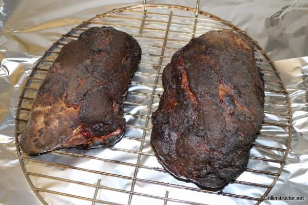Pulled Pork Rezept - Anleitung zum Smoken - Grillen (23)