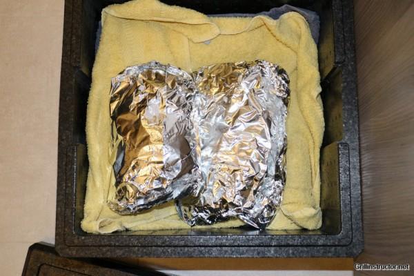 Pulled Pork Rezept - Anleitung zum Smoken - Grillen (24)