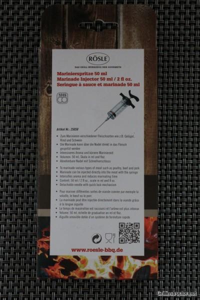 Rösle-Marinierspritze-Test (2)