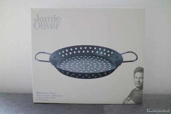 Gelochte-Grillschale von Jamie Oliver im Test (1)