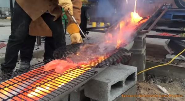 Lava-Grill-Fleisch-grillen-Fun