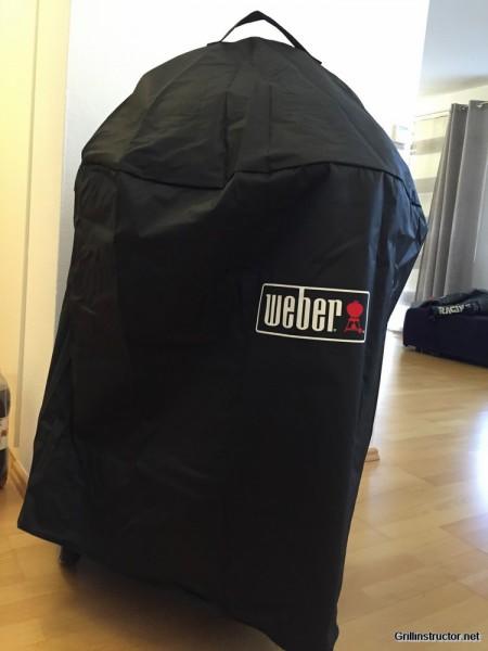 Weber Grill-Abdeckhaube - Premium -Test (4)