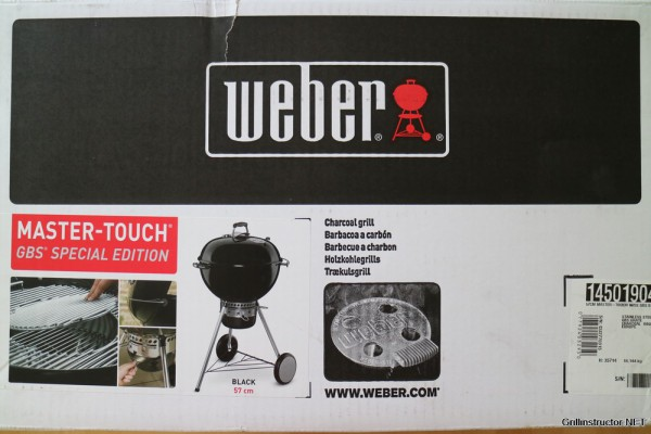 Weber Master Touch GBS Special Edition im Test (1) (Kopie)