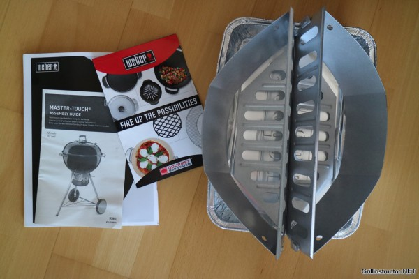 Weber Master Touch GBS Special Edition im Test (5) (Kopie)