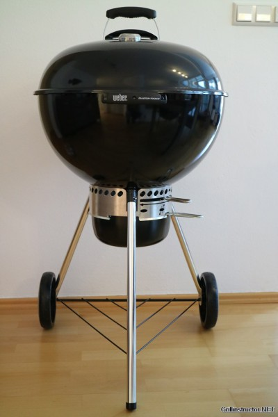Weber Master Touch GBS Special Edition im Test (9) (Kopie)