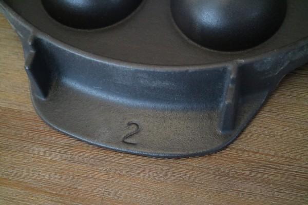 Weber GBS Ebelskiver Einsatz im Test (7)