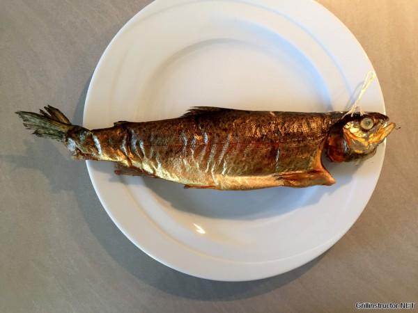 Forellen räuchern - Anleitung zum Fische räuchern (11)