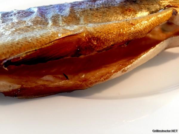 Forellen räuchern - Anleitung zum Fische räuchern (12)