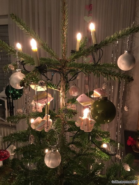 Räucherhaken am Weihnachtsbaum (1)
