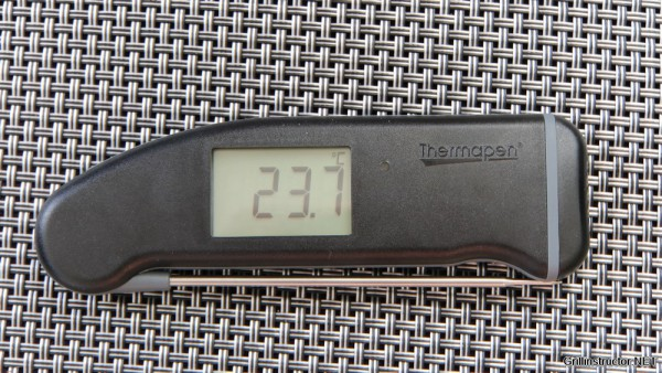 Thermapen MK4 - Digitalthermometer im Test (5)