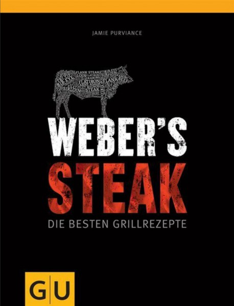 Weber's Steak – Grill-Buchrezension-1