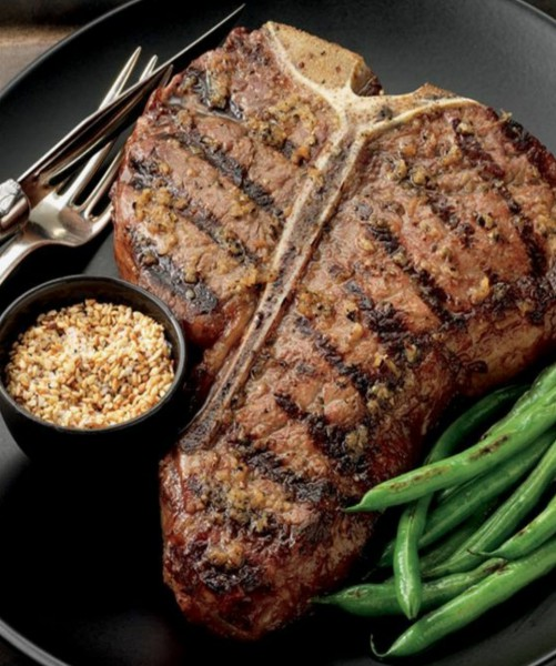 Weber's Steak – Grill-Buchrezension-2