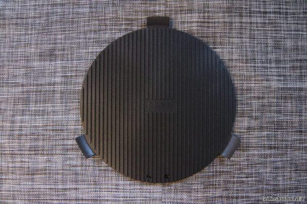 Cobb - Grillplatte - Griddle Plate - Test (3)