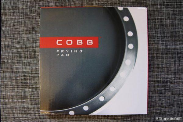 Cobb - Pfanne - Bratpfanne - Test (1)