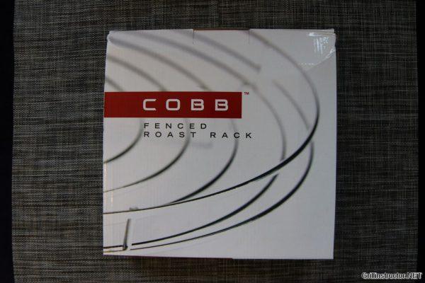 Cobb - Rost - Bratenrost - Test (1)