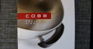 gelochte grillpfanne grill wok von jamie oliver im test. Black Bedroom Furniture Sets. Home Design Ideas