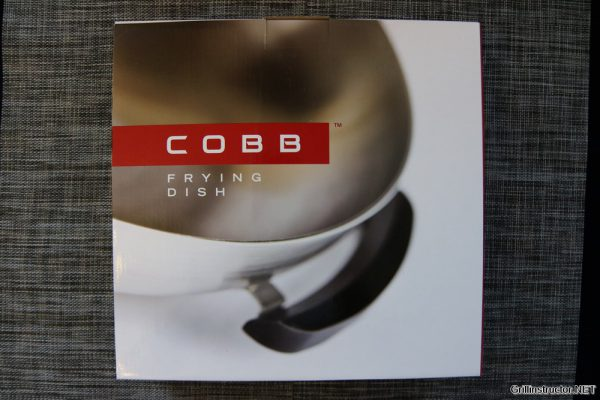 Cobb - Sauter Pfanne - Topf - Test (1)