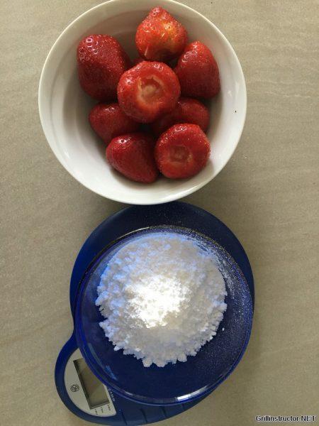 Erdbeer-Granita-Rezept (1)