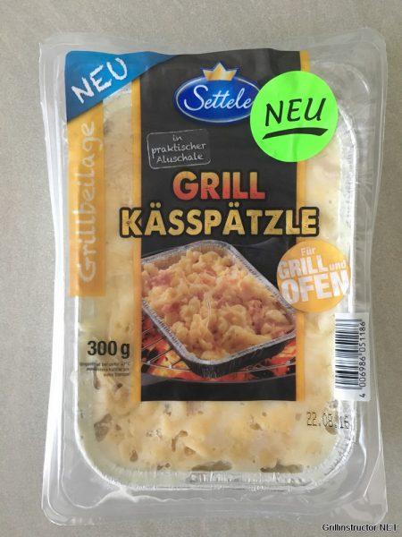 Test - fertige Grill Kässpätzle von Settele (1)