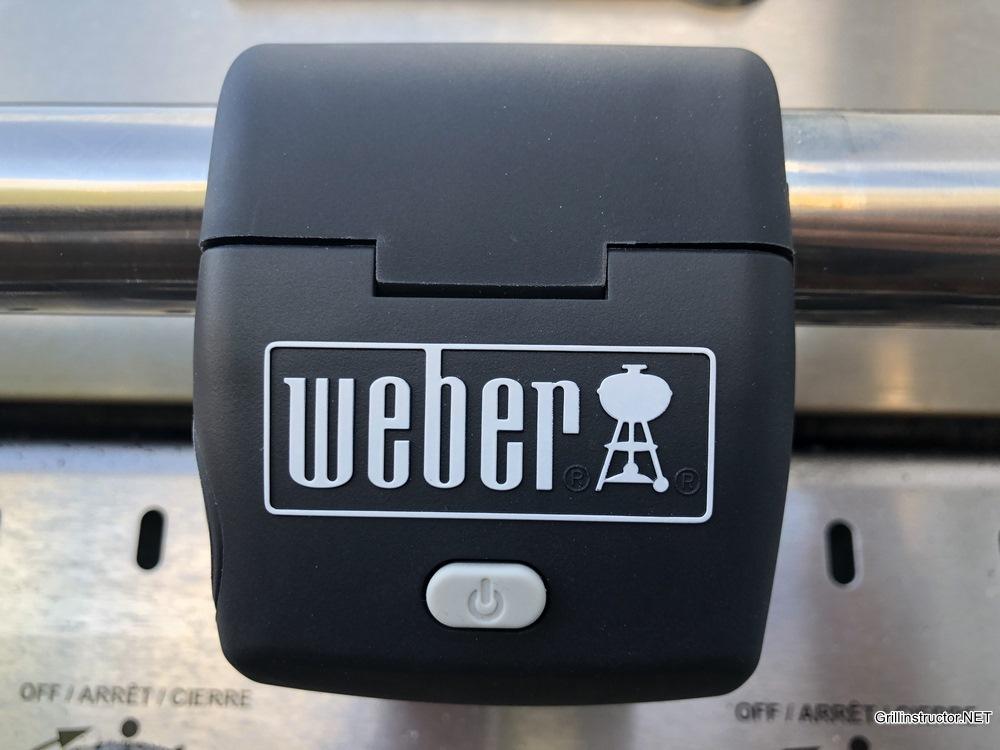 Weber Elektrogrill Q Test : Elektrogrill media markt wmf weber test